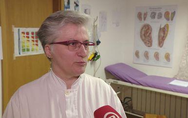 Josipa Rodić (Foto: Dnevnik.hr)