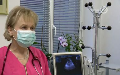 Ines Balint, predsjednica Koordinacije hrvatske obiteljske medicine