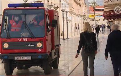 Civilna zaštita u Splitu - 3