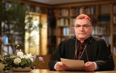 Kardinal Josip Bozanić