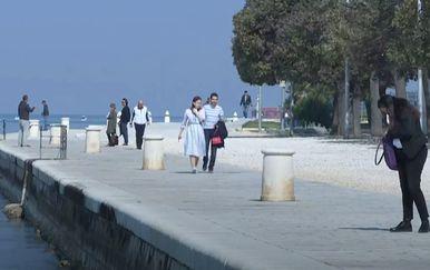 Turisti na Viru - 1