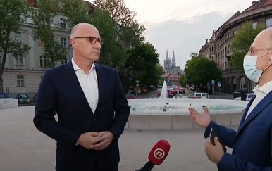 Mislav Bago i Ivan Vrdoljak - 2