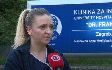 Željka Rašić i Martina Bolšec Oblak - 2