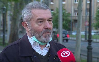 Igor Dekanić, stručnjak za energetiku