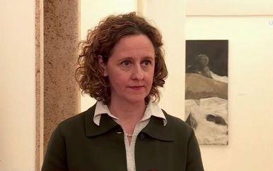 Nina Obuljen Koržinek, ministrica kulture
