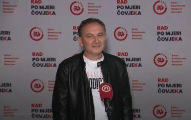 Ana Malbaša i Mladen Novosel - 4