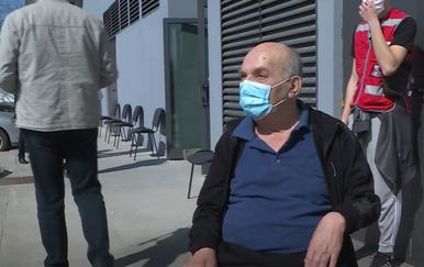 Masovno cijepljenje u Osijeku - 4