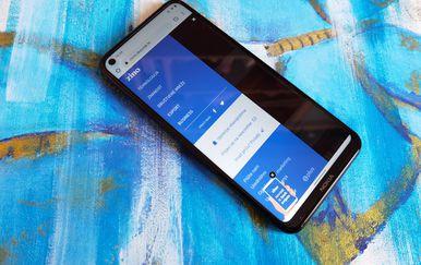 Nokia 5.4 - 3