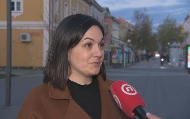 Marija Jugović, v. d. ravnateljice Centra za socijalnu skrb Nova Gradiška