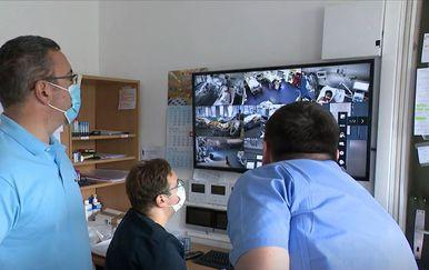 Liječnici KBC-a Rijeka