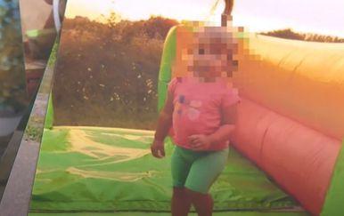 Smrt dvogodišnje djevojčice zgrozila je Hrvatsku