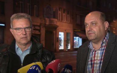 Odvjetnici Dragana Kovačevića
