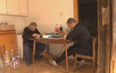 Branko i Patrik Petrović - 2
