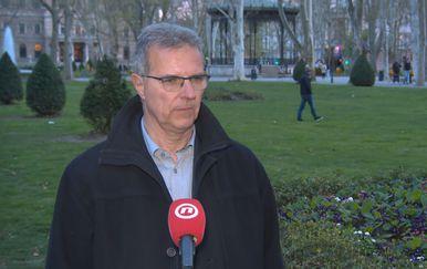 Ivo Farčić, odvjetnik Dragana Kovačevića
