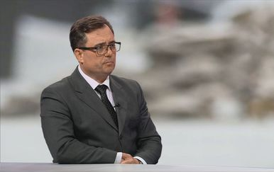 Damir Vanđelić, ravnatelja Fonda za obnovu Zagreba