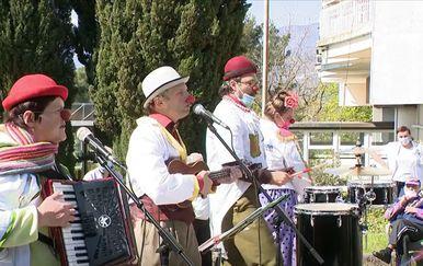 Koncert Crvenih nosova