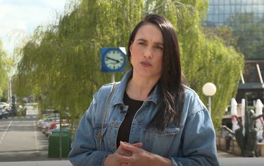 In Magazin: Marijana Mikulić - 4