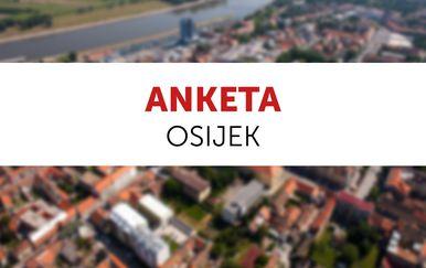 Borba za Osijek