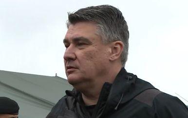 PRH Zoran Milanović