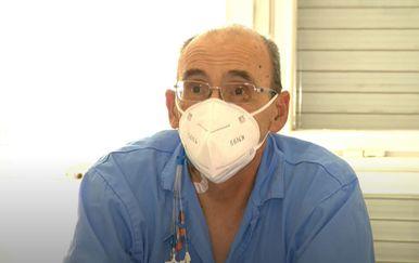 Prvi put u RH: Pacijentu Nikši transplantirana pluća - 6