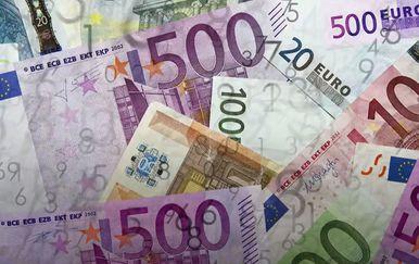 Novac iz EU: Komu ide koliko? - 6