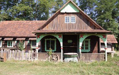 Farma kuća
