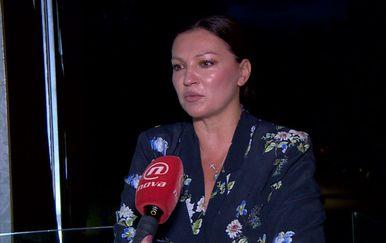 Nina Badrić (Foto: Dnevnik.hr)