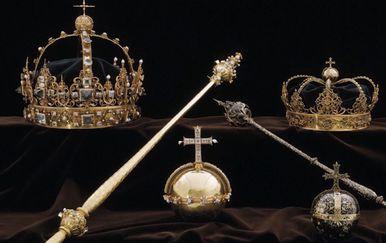 Krađa kraljevskog nakita u Švedskoj (Foto: Dnevnik.hr) - 2