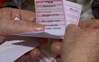 Brži i jeftiniji ovršni postupak? (Foto: Dnevnik.hr) - 2