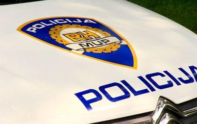 Policijski automobil, ilustracija (Foto: Dnevnik.hr) - 1