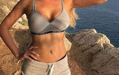 Vanja Halilović (Foto: Instagram)