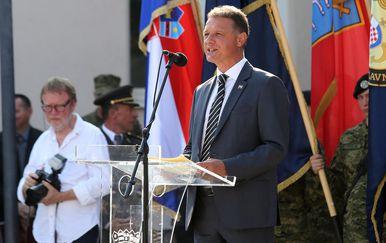 Gordan Jandroković (Foto: Dusko Jaramaz/PIXSELL)