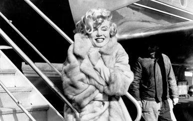 Marilyn Monroe (Foto: AFP)