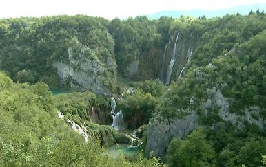 Plitvička jezera puna - objedinjene ulaznice za devet atrakcija (Foto: Dnevnik.hr) - 2