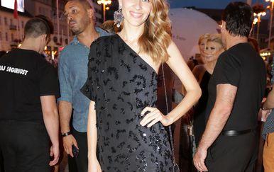 Tamara Garbajs (Foto: Grgur Zucko/PIXSELL)
