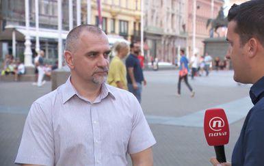 Domagoj Mikić o statistici provala u kuće i stanove (Foto: Dnevnik.hr) - 2