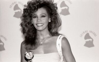 Whitney Houston (Foto: Profimedia)
