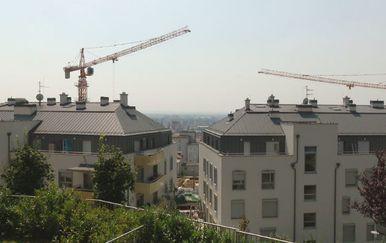 Uskoro kreće nova utrka za subvencionirane stambene kredite (Foto: Dnevnik.hr) - 1