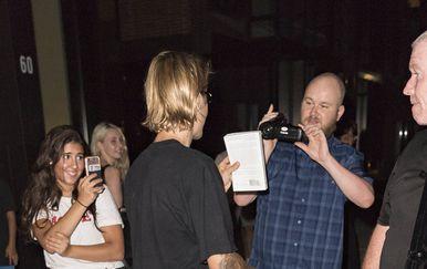 Justin Bieber (Foto: Profimedia)