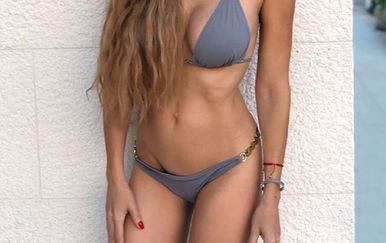 Nikolina Pišek Ristović (Foto: Instagram)