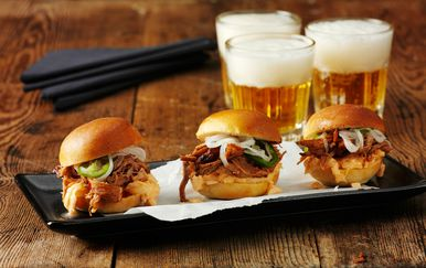 Hrana i pivo