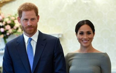 Meghan Markle i princ Harry(Foto: Getty Images)