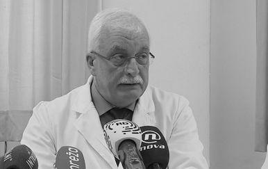 Preminuo ravnatelj KBC-a Split (Foto: Dnevnik.hr) - 2
