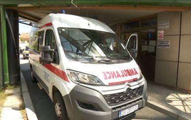 Hitna bez dovoljno liječnika (Foto: Dnevnik.hr)