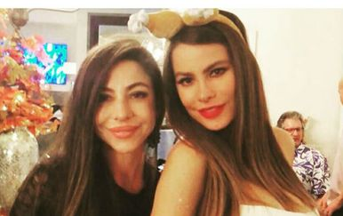 Sofia Vergara sestra (Foto: Instagram)
