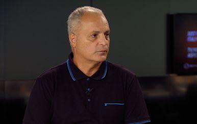Darko Sršek, građevinski inženjer i stručnjak za mostove u HAC-u o tragediji u Genovi (Foto: Dnevnik.hr)