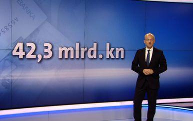 Mislav Bago izdvojio je neke velike projekte svih vlada (Foto: Dnevnik.hr) - 2