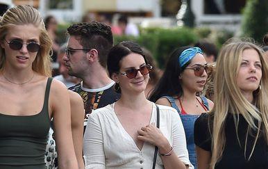 Lana Del Rey Italija (Foto: Profimedia)