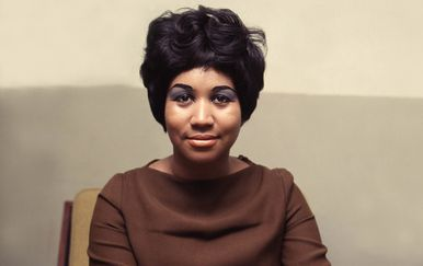 Pjesma 'Respect' Arethi je donijela jedan od njezinih 18 Grammyja