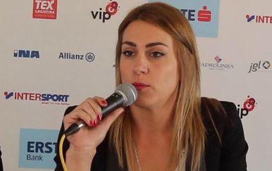 Vera Begić Blečić (Foto: Dnevnik.hr)